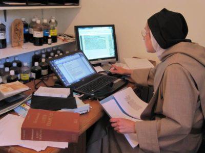 travail informatique